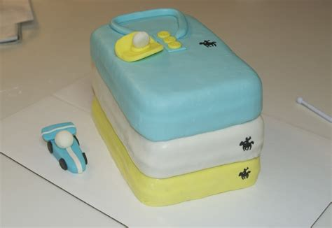 Polo Baby Shower by Polo Baby Shower Cakecentral