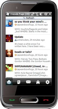 livejournal mobile livejournal devices