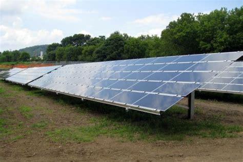 m ms factory goes green with new solar garden inhabitat