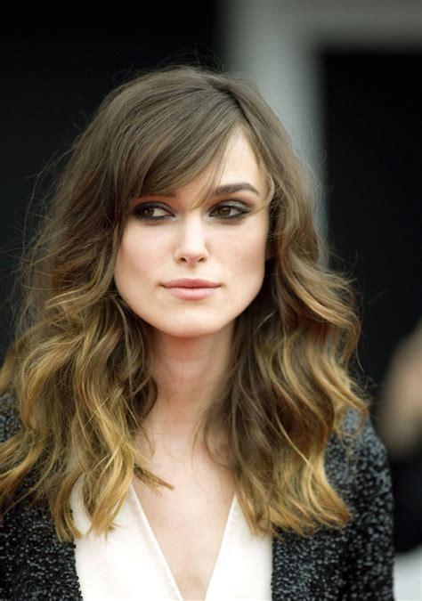 cortes de pelo con flequillo para mujer primavera verano 2016 los mejores cortes de pelo para mujeres de acuerdo a tu