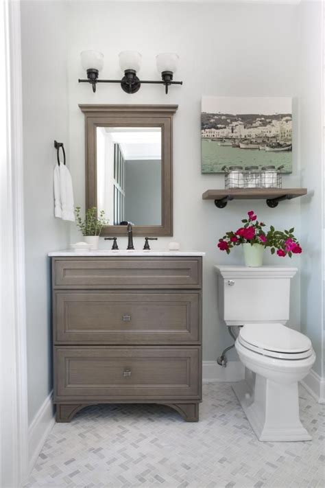 guest bathroom decorating ideas guest bathroom reveal small guest bathrooms marble