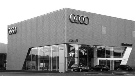 Audi Autohaus Meiningen by Audi Ehrhardt Ag