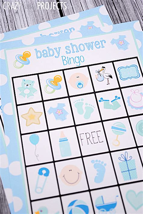 Free Printable Baby Shower Bingo Template by 29 Sets Of Free Baby Shower Bingo Cards