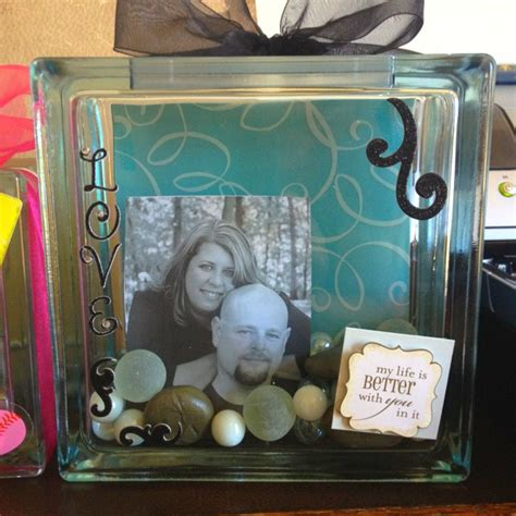 glass block crafts 184 best glass block crafts images on