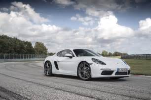Porsche Used Cayman Porsche 718 Cayman Reviews Research New Used Models