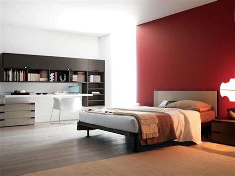da letto rossa e da letto rossa foto 30 40 design mag