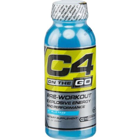 number 1 energy drink cellucor c4 on the go energy drink academy