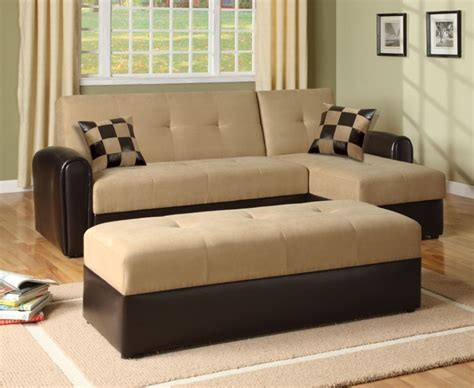 Small Sectional Sofa With Storage Inspiring Sectional Sleeper Sofa With Storage 7 Small Sleeper Sectional Sofas With Storage