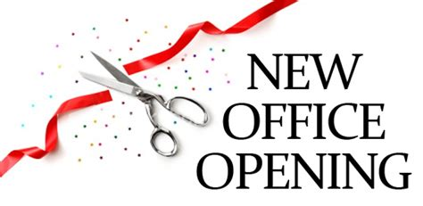 the existing branch building will remain open until the phoenix road new office opening industria personnel services ltd