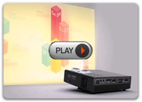 Asus B1m Wireless Led Projector b1m projectors asus united kingdom