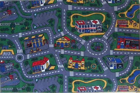 carpet city rug 90 s toys 2007hq