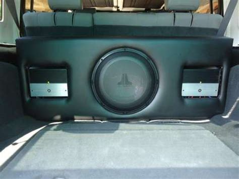 Jeep Audio Jl Audio