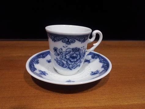 bicchieri richard ginori richard ginori 12 tazz 232 caffe serie museo mod giardino
