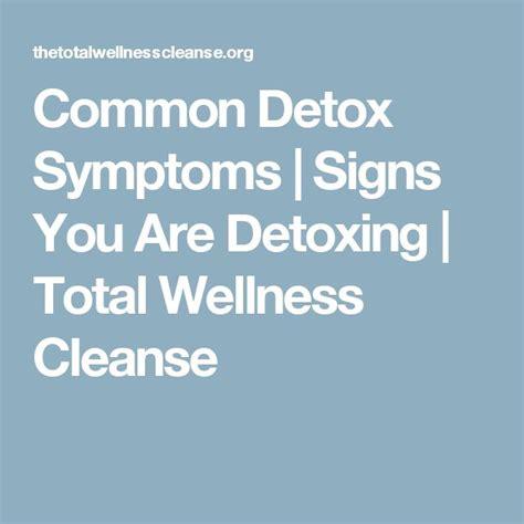 Detox Fasting Symptoms by Best 25 Detox Symptoms Ideas On Bowel Cleanse