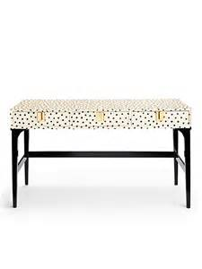 Kate Spade Furniture by Kate Spade Makes Furniture Effortless Style Blog