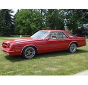 1981 Chrysler Cordoba  Pictures CarGurus