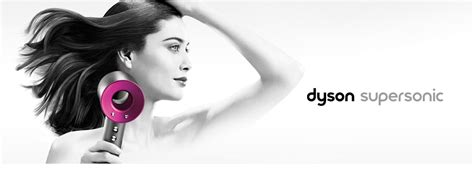 Hair Dryer Dyson Supersonic the dyson supersonic hair dryer