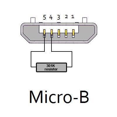 how to make usb jig without resistor samsung mode jig clip 300k resistor samsung unlock software service cables