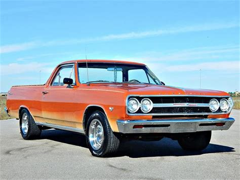 1965 el camino classifieds for 1965 chevrolet el camino 10 available