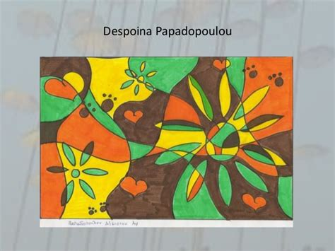four color theorem paintings with four color theorem