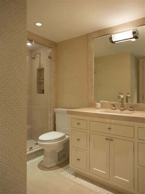 medium sized bathroom designs mid sized allen roth vanity bath design ideas pictures