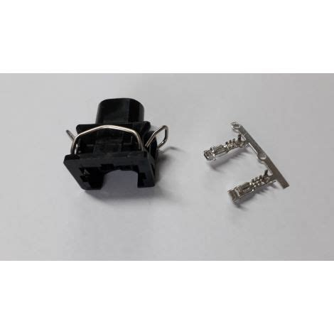 Konektor Pompa Air Mini connector fuel autoterm cz
