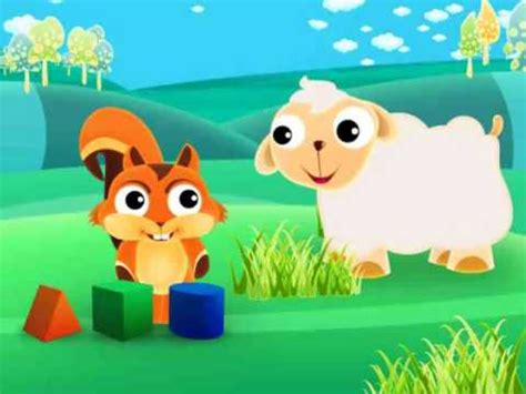 cartoon film for baby cartoon squirrel animation for babies youtube