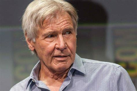 harrison ford vehicles harrison ford helps rescue woman after she drives car off