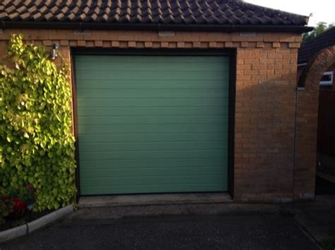 andrew dams garage doors sheds sectional doors lincolnshire