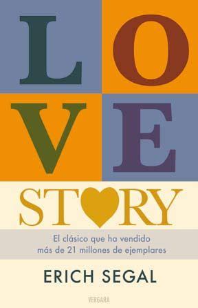 libro the story of me love story erich segal un libro para esta noche