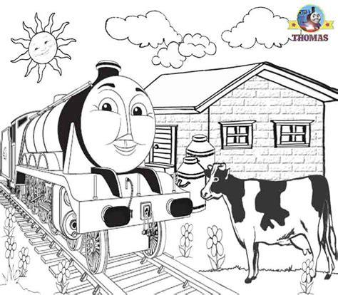 coloring pages gordon train thomas the tank engine coloring pages gordon coloring