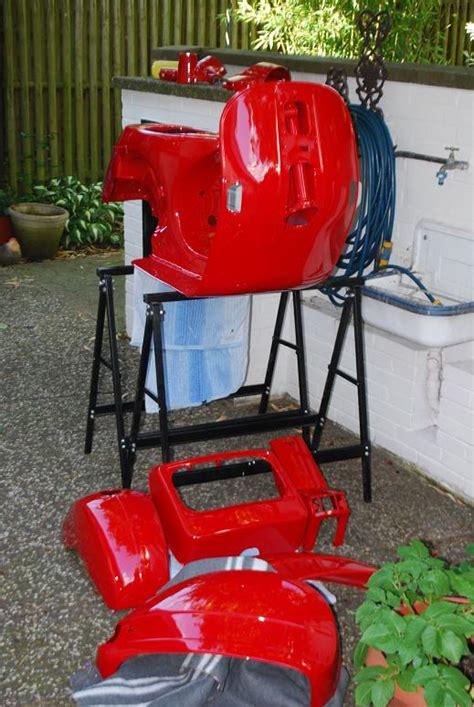 Roller Lackieren Lassen by Px Lackieren Lassen Vespa Px T5 Cosa Etc Gsf Das