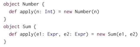 scala mooc i lec4 types and pattern matching scala mooc i lec4 types and pattern matching mx s blog