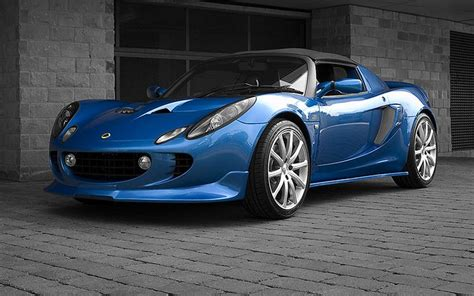 Lotus Vehicles Home Lotus Cars Elise Used