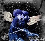 Imagenes Gif Kiss | fotos de angeles pictures p 1 of 250 blingee com