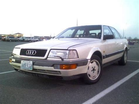 how to learn everything about cars 1990 audi 100 spare parts catalogs jakethrake 1990 audi v8 specs photos modification info at cardomain