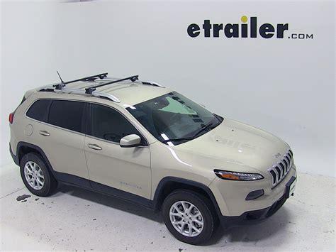 yakima roof rack for jeep 2014 etrailer