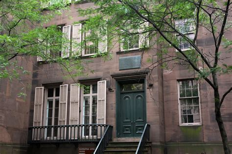 theodore roosevelt birthplace temporarily closed