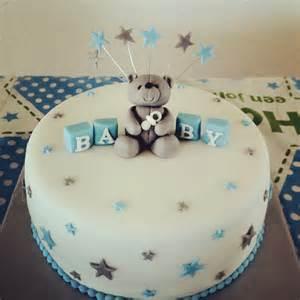 baby shower cake boy oppa baby style