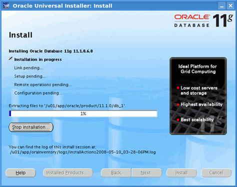 oracle netca tutorial 在 oracle vm 和 oracle enterprise linux 上构建您自己的 oracle 扩展