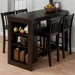 counter high kitchen table sets jofran marlyland merlot counter height table set the