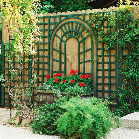 backyard trellis designs new home interior design trellis design ideas wall mount