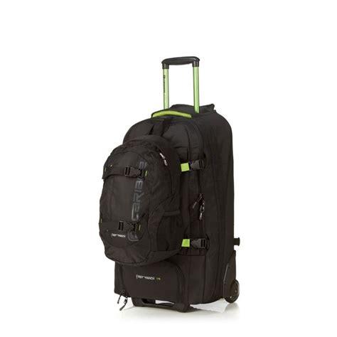rolling backpacks images  pinterest backpacking