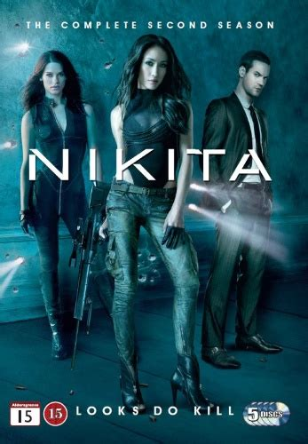 film serial nikita nikita s 230 son 2 5 disc film cdon com