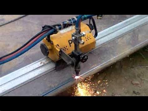 pug cutting machine esab pug machine