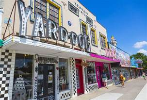 Car Rental South Congress 10 Best Sightseeing Tours In Tx