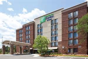 Inn Express Inn Express Hotel Suites Bloomington West
