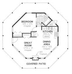 octagon house plans adorable octagon house plan hunters