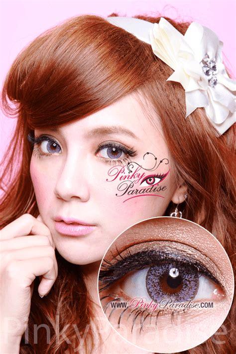 geo nudy violet geo nudy violet circle lenses color eye contacts