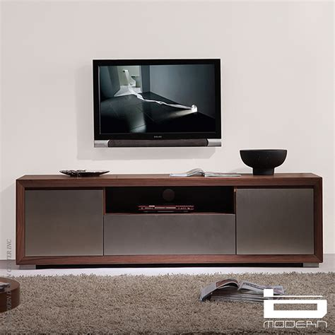 modern tv stands b modern esquire tv stands light walnut metropolitandecor